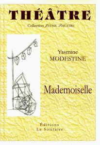 Couverture Mademoiselle